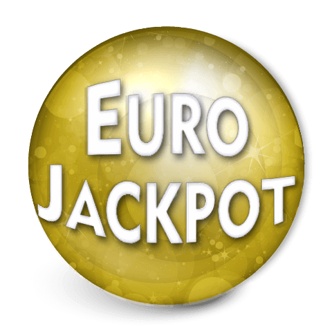 powerball-online - eurojackpot logo