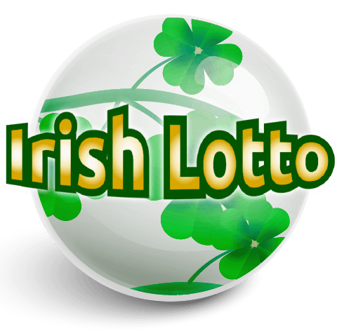 powerball-online - irish lotto logo