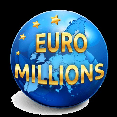powerball-online - euromillions logo