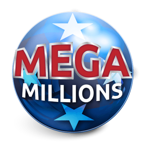 powerball-online - megamillions logo